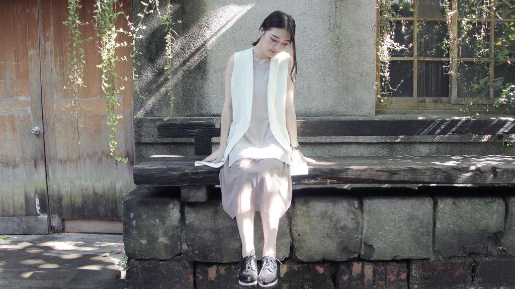 Peachy 六套紗裙穿搭 / 倔強朵力 /朵力/doristylebookPeachy 六套紗裙穿搭 / 倔強朵力 /朵力/doristylebook