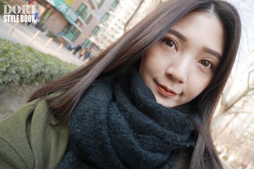 MAC MOCHA 入門級土色唇膏/倔強朵力/ 朵力/DoriStyleBook