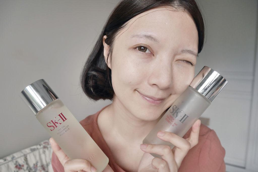 SKII / 保濕精華液 / 保養 / 推薦