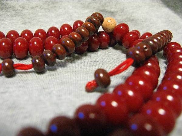 棕櫚子念珠