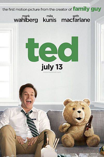 Ted post