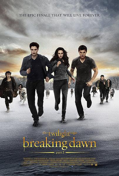Twilight Breakdawn post