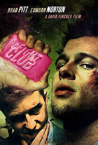 Fight Club post