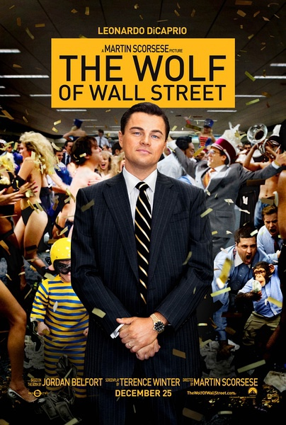 the walf of wall street
