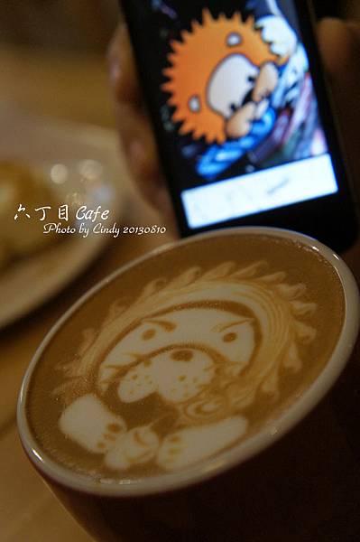 六丁目cafe