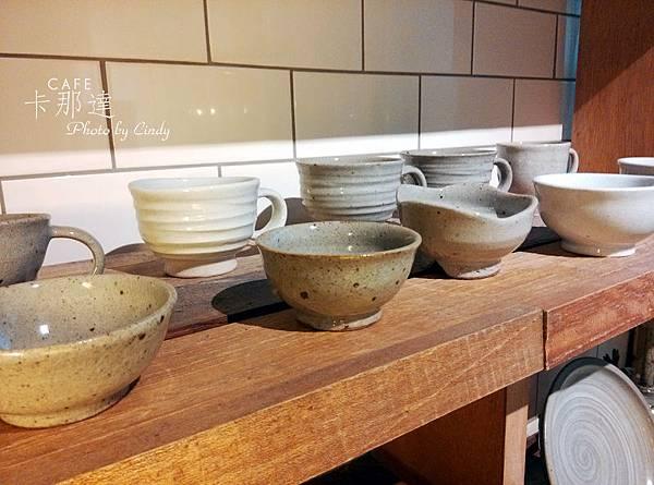 韓國咖啡館-卡那達