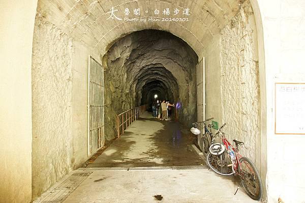 2014 太魯閣白楊步道