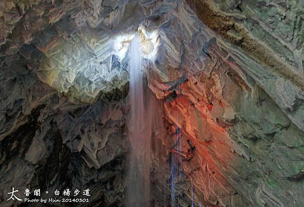 2014 太魯閣白楊步道水濂洞