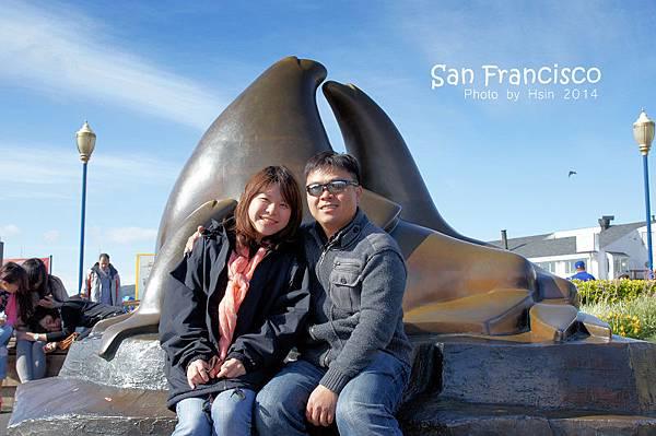 2014舊金山