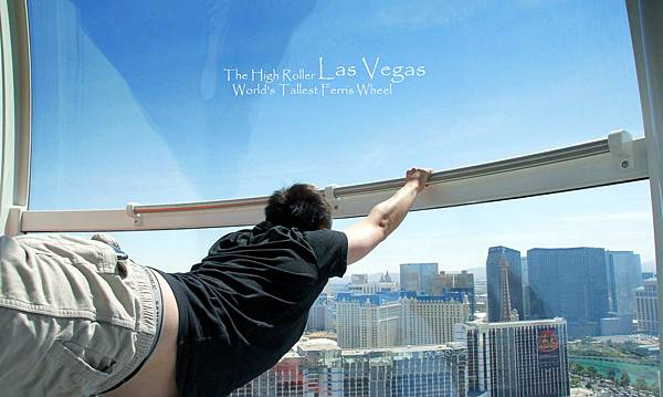 2014 las vages The High Roller