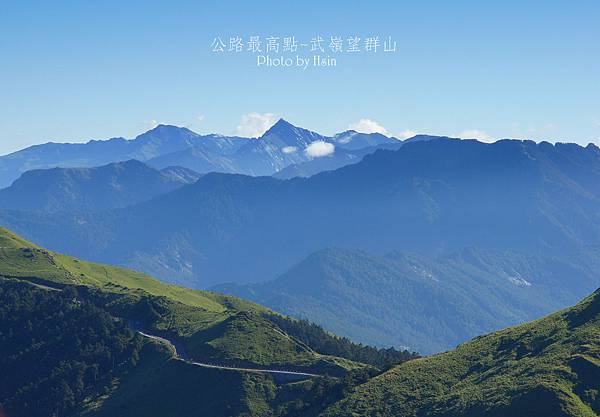 20140822合歡山