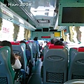 公車往阿里山