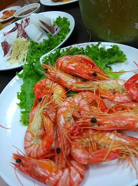 林口阿順海產餐廳