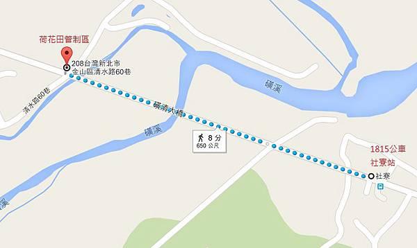 1815公車小白鶴
