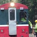 神木火車站