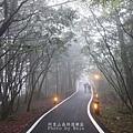 往小笠原山步道