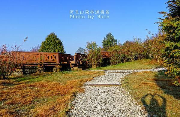 小笠原山步道