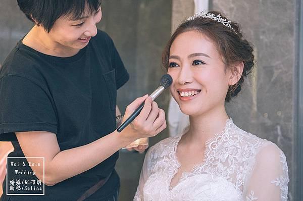 新娘秘書Selina