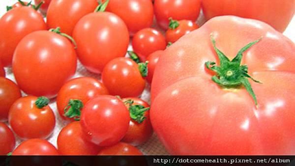 heat tomato