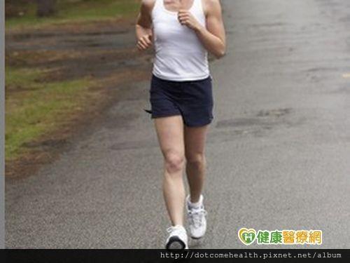 run strengthen heart