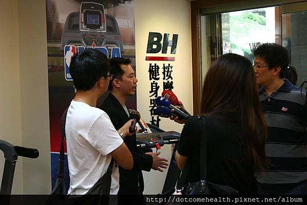 6/6日台中旗艦店歡慶開幕新品發表會記者拍攝