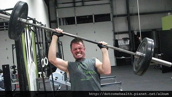 為什麼要瘋狂重訓運動?