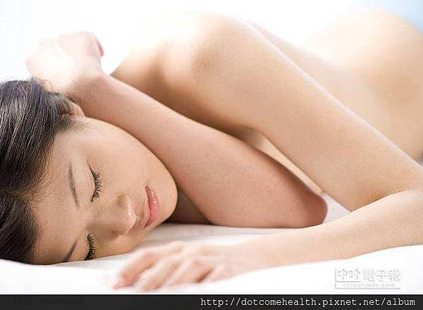臥室冷一點 睡得年輕又健康