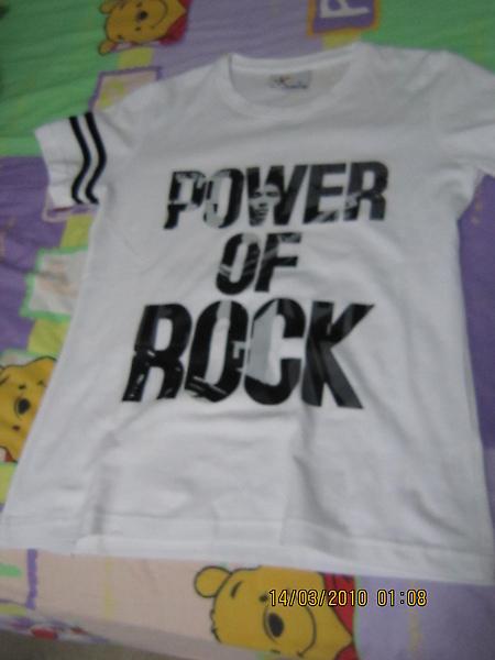 T-Shirt Merchandise