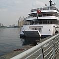 25.造價三十億元的豪華遊艇英國籍「AMBROSIA」.JPG