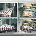 標準&一貫化的製作過程&門市備有桌椅可供客戶享用美食.jpg