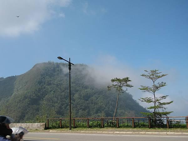 山嵐飄過.JPG