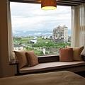 窗外美麗的風景.JPG