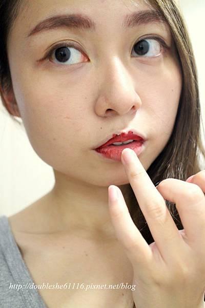 3CE唇膏