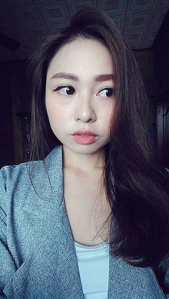 3CE咬唇妝