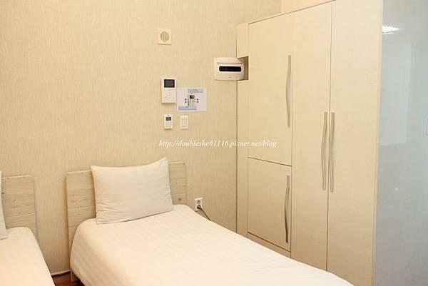 韓國忠武路公寓式飯店