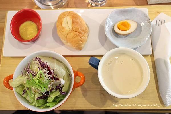 Goodly台中早午餐