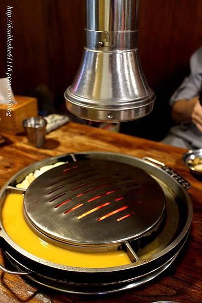 姜虎東白丁烤肉東大門