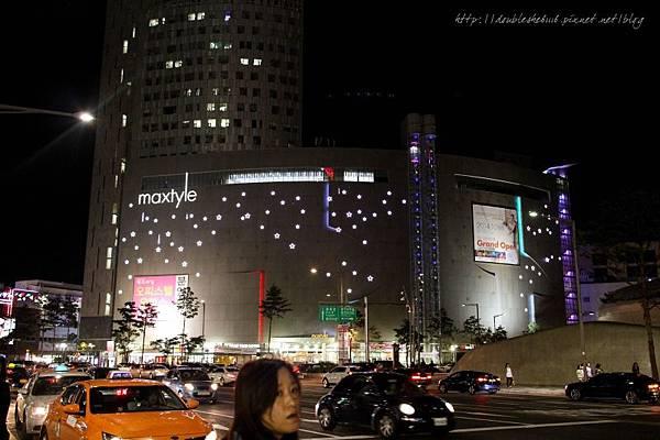 韓國四天三夜自由行東大門