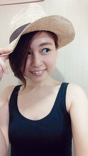happyhair豐原三店Cora短髮