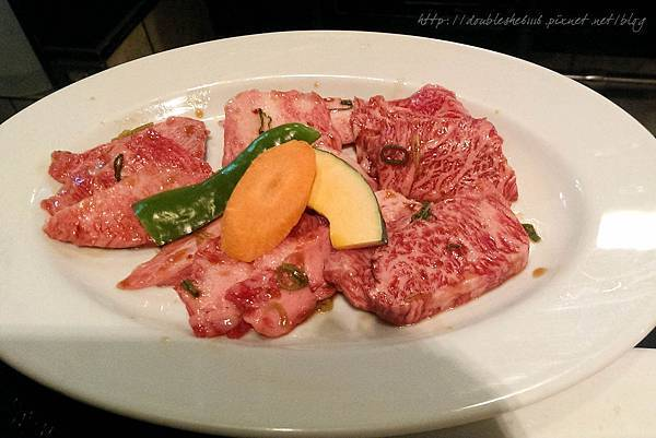 日本大阪必吃燒肉