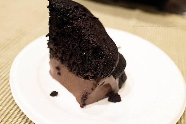 貝克街巧克力蛋糕