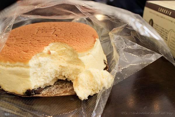 大阪難波本店Rikuro老爺爺起司蛋糕