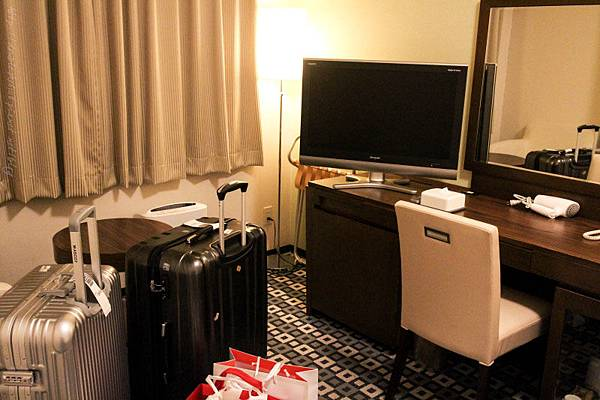 大阪飯店難波 Hotel IL Cuore Namba 庫勒納巴酒店