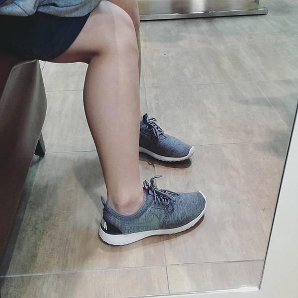 大阪心齋橋戰利品NIKE運動鞋