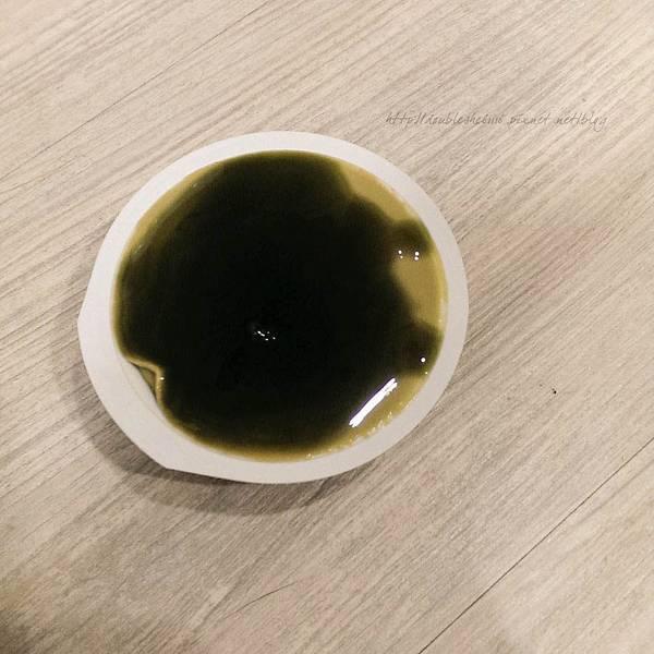京都抹茶布丁戰利品