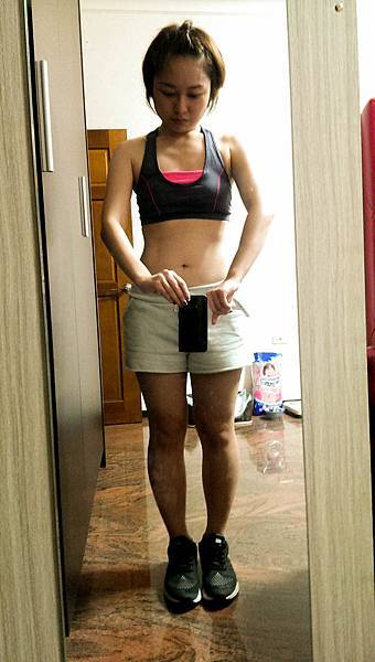 減肥瘦身日記