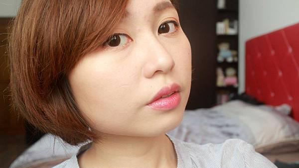 shu uemura植村秀時尚漆光唇釉CR02S
