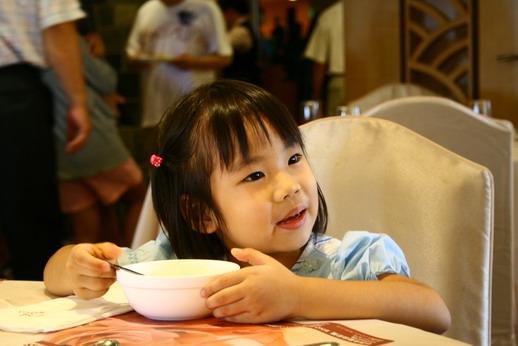 4歲的大小姐
