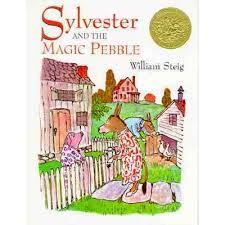 sylvster and the magic pebble