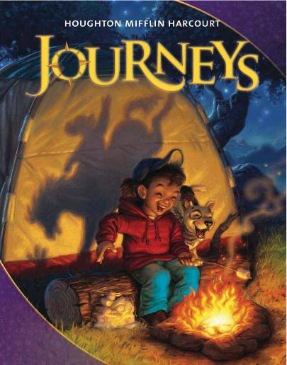 hmh journeys